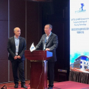 Otto Junker Symposium of Induction Melting and Pouring Technology in Hangzhou